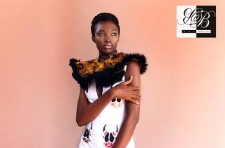 Ghana Fashion Brand Bri Wireduah Drops The 'Eclechic' Look Book