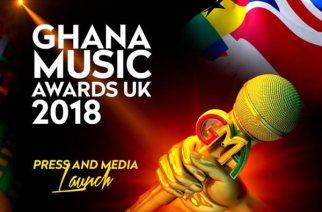 Ghana Music Awards UK Billed For October 6