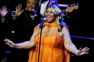 Aretha Franklin's music moved millions of people and sound-tracked social change over five decades