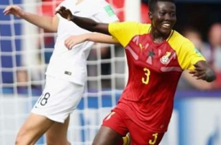 Black Princesses End World Cup Campaign With Victory Over New Zealand