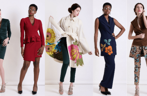 African Design With An Italian Twist