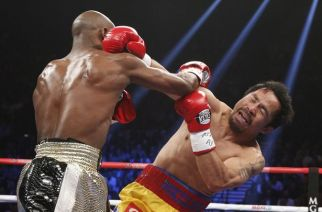 Mayweather Confirms Pacquiao Rematch This Year
