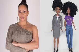 This Math Teacher In The UK Is Inspiring Black Girls With Her New Brand Of Black Dolls With Afro Hair