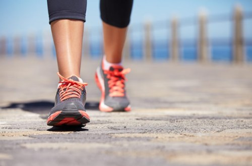 How Running Cured My Anxiety – And a Broken Heart