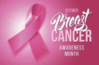 African Cancer Organisation Marks Pink October Breast Cancer Awareness