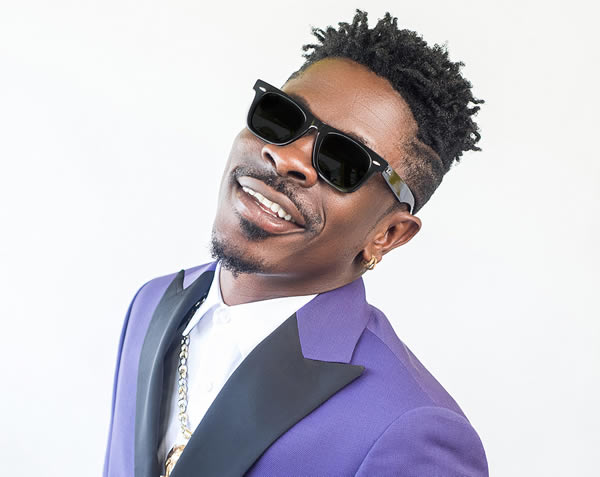 I Went On Stage To Make Peace With Stonebwoy – Shatta Wale
