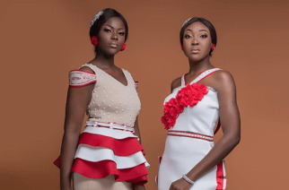 Nigeria Trish O Couture Presents The Look Book For Their Latest Collection 'Artistic'