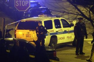 Chicago Hospital Shooting: Medical Staff And Policeman Among Four Dead