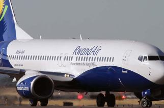 Rwandair To Operate Accra-New York Flights
