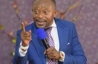 Revered Isaac Owusu Bempah