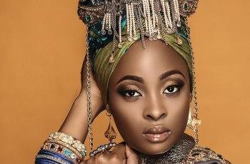 Photographer Buberwa Albert, Brings You Culture & Beauty From Tanzania