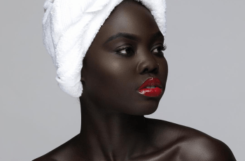 Beautiful Editorial By Tolu Berry Featuring Odie Oballa