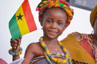 Ghana's 62nd Independence Anniversary