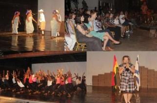Ghana Israel Dance Bridge Week Ends With Amazing Performances