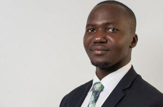 Jordan Kinyera was six years old when the land dispute began