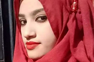 Nusrat Jahan Rafi: Burned To DeathFor Reporting Sexual Harassment