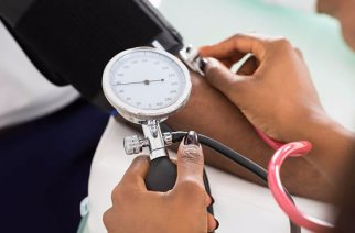 Hypertension: The 'Silent Killer' And Why You Need To Check Your Blood Pressure