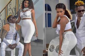 I'm Ready To Marry Wendy Shay If She Is Not Dating- Shatta Wale