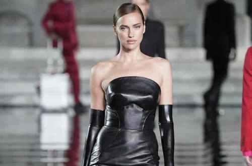 Model, Irina Shayk