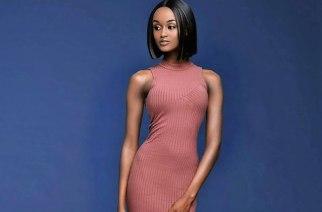 Model, Chelsea Ndirangu