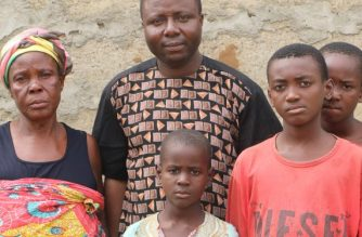 When They Are Hungry, I Pray Over Water For Them – Grandma Of Orphan Kids Reveals