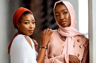 Islamic Fashion Beauty On The Runway With Muslim Hijab Is About To Happen