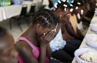 Immigration Foils Trafficking Of 7 Girls
