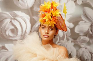 Velma Millinery & Accessories Releases New Collection For Brides