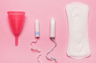 Menstrual Cups vs. Pads And Tampons: How Do They Compare?