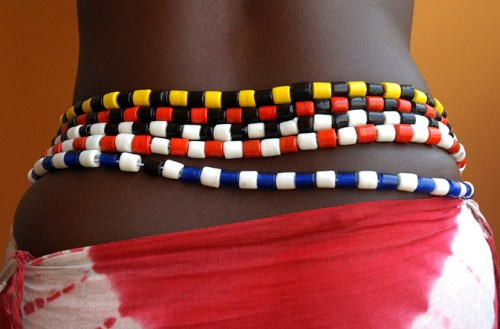 Waist-Beads, Bedsheets And Kunyaza: The Afrikan Art Of Love And Love-Making