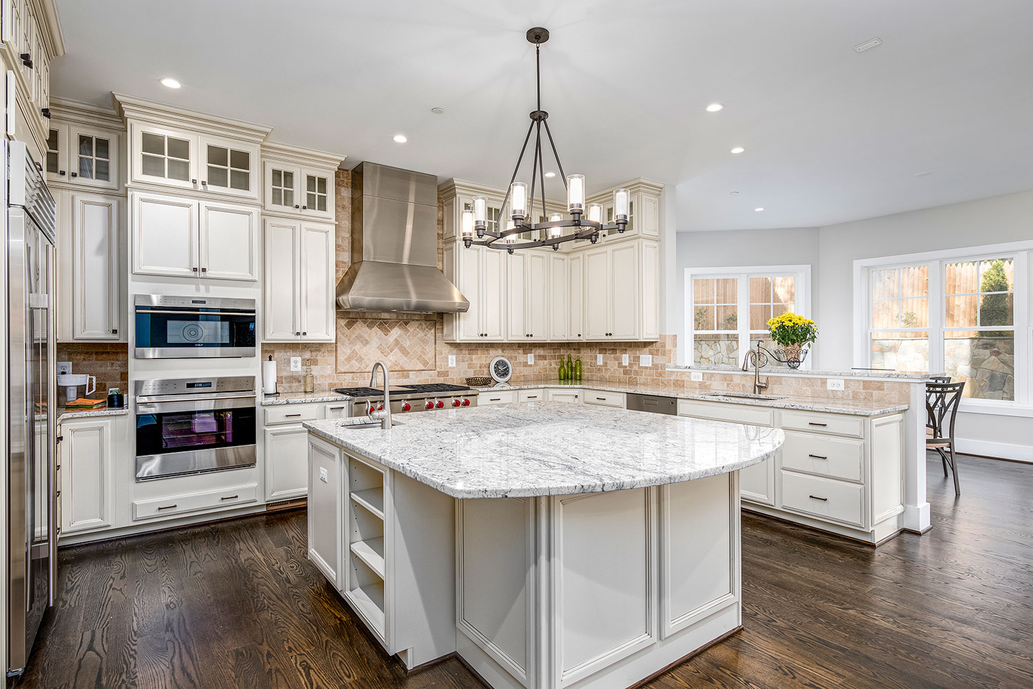 Kitchens - Classic Homes on Model Kitchen Ideas  id=12091