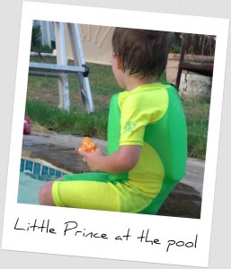 littleprincepool