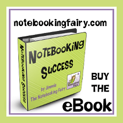 notebooking-success-book