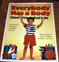 Everybody Has a Body science