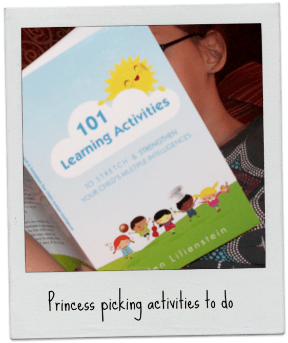 Kidzmet playbook for learning