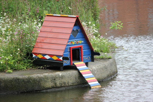 colorful-bird-house