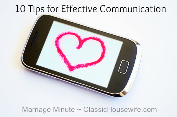 How To Have An Effective Communication In A Marriage