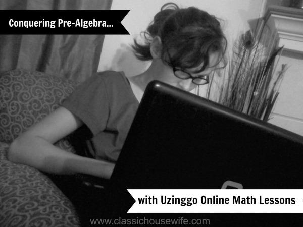 Uzinggo Online Math Lessons