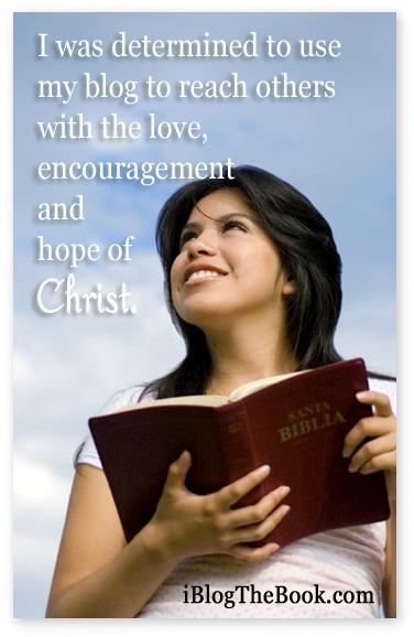 iBlog-Christ