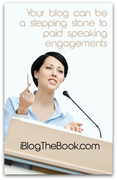 iBlog-Speaking