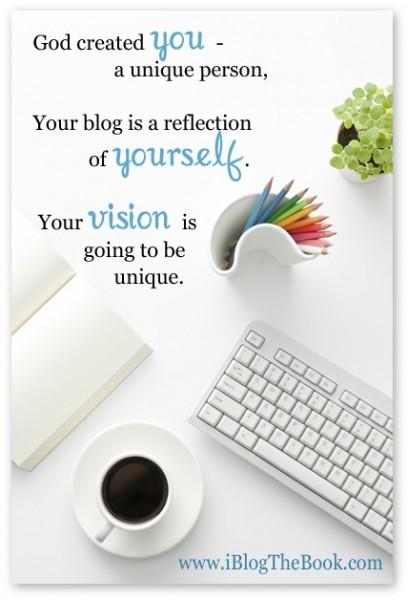 iBlog-Vision