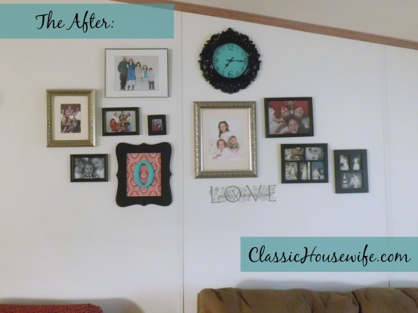 The Picture Wall After