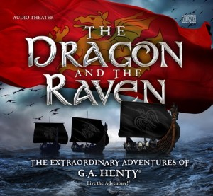 Heirloom Audio The Dragon And The Raven