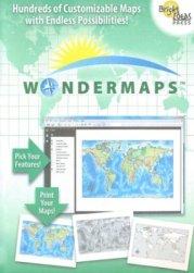 Wondermaps