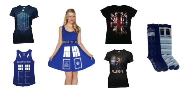 Doctor Who Juniors