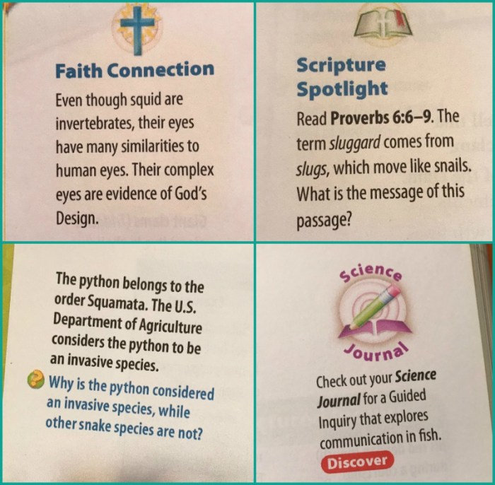 Faith-Based Science