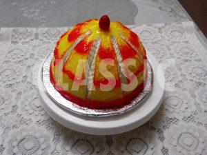Baking Classes in Hyderabad - Gel Cake