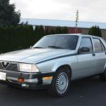 Alfa Romeo Milano Verde For Sale