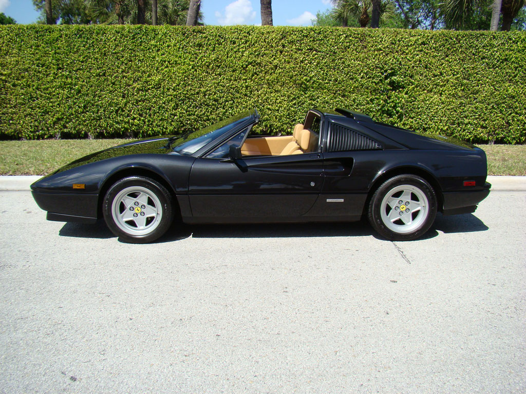 1987 ferrari for sale