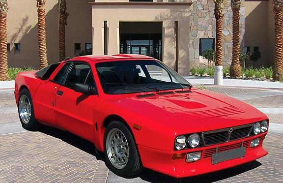 1983 lancia 037 | classic italian cars for sale